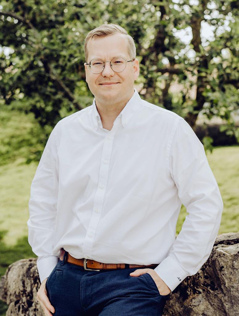 Neumarkt - Neurochirurg - Dr. Med. Andreas Merkel